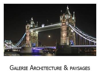 lien vers galerie photo architecture et paysages lille amiens