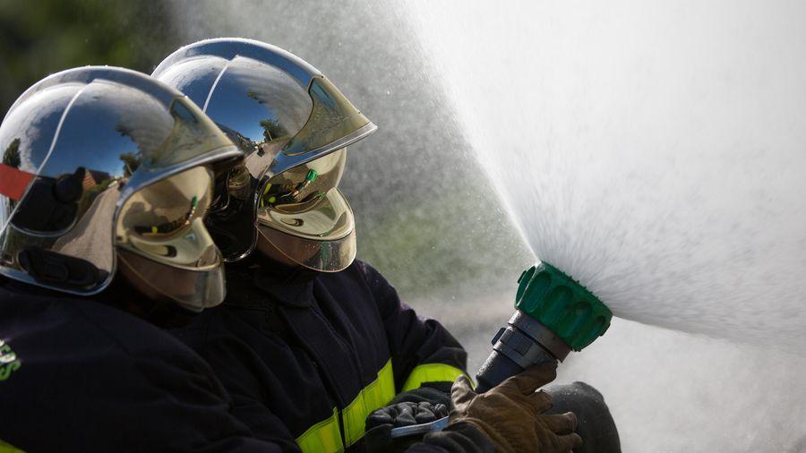 photographe pompier lille eu le tréport