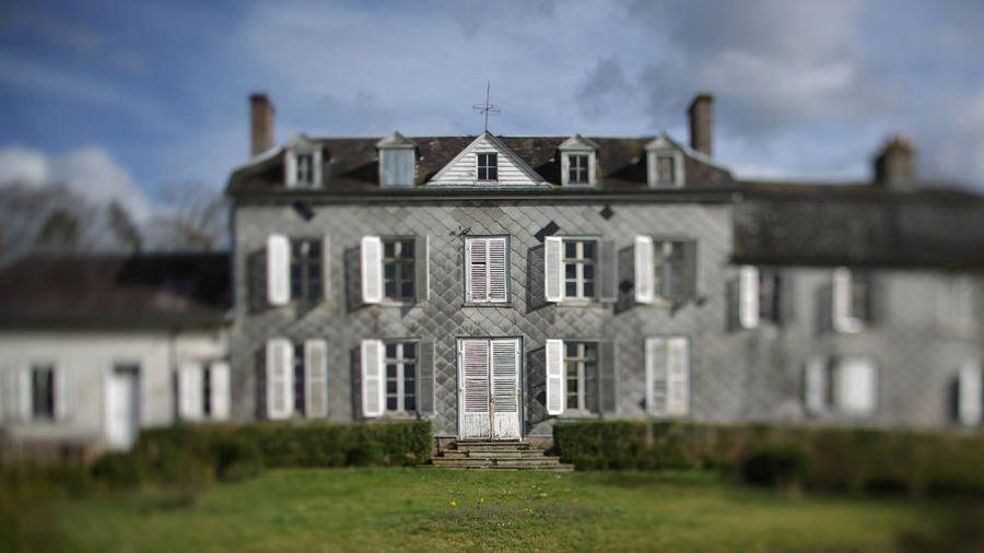 Photographe lille maison dans la somme
