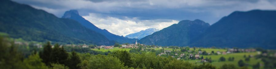 Photographe lille paysage de savoie