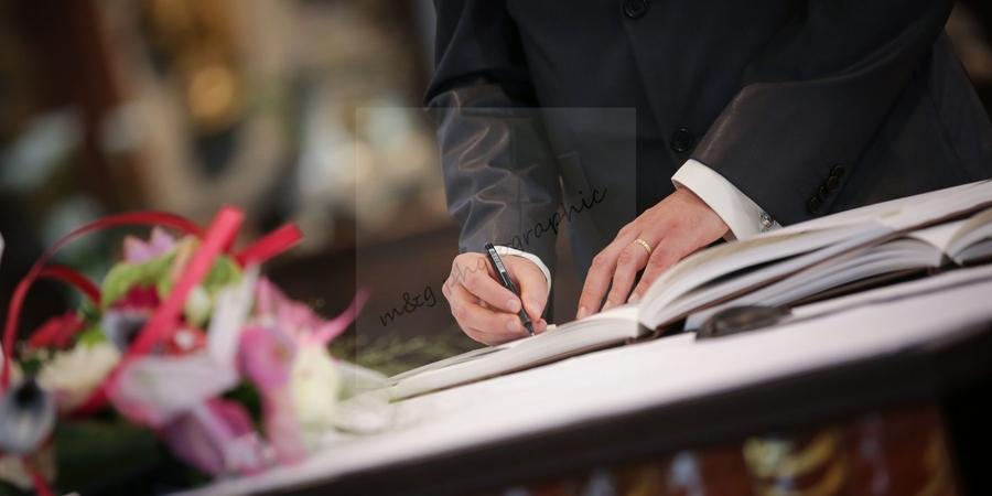 signature registre mariage lille amiens