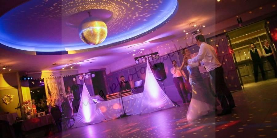 photos de soirée mariage lille amiens