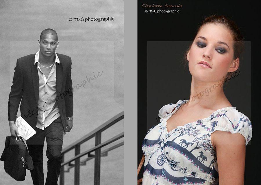 Photographe portrait lifestyle mode lille amiens Charlotte et Patrick
