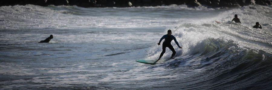 Photographe surf marseille plage du prado