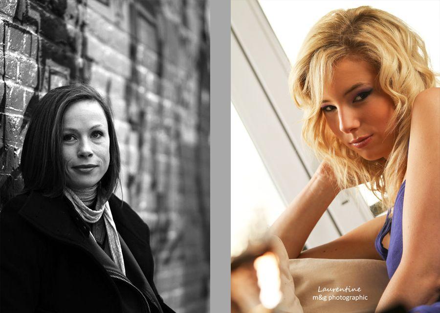 Photographe portrait Laurentine Lille